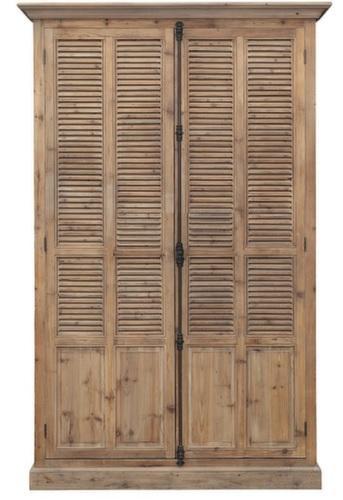 Шкаф Spiro - это традиций в интерьере