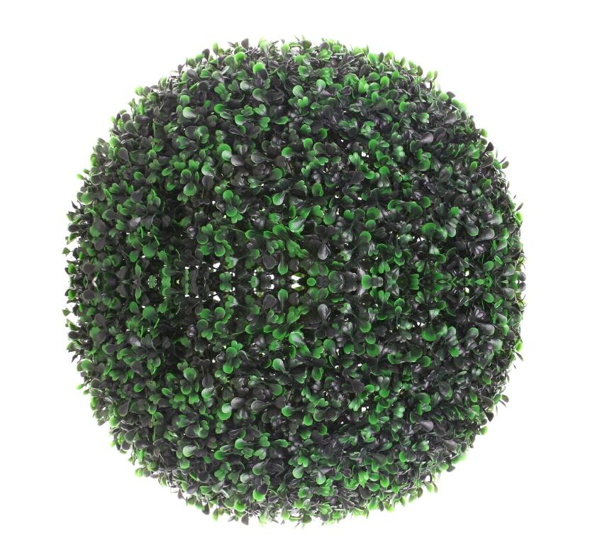 Самшит искусственный / Шар d 38 см