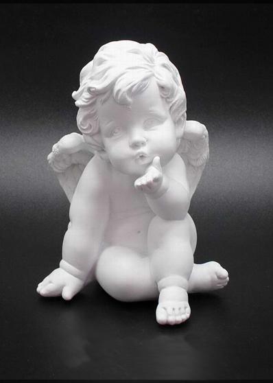 Фигурка Ангел 13*12*16 см