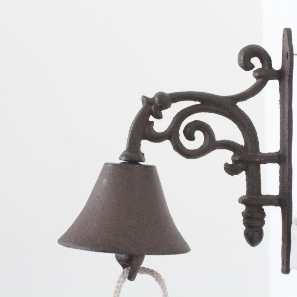 Колокольчик декоративный