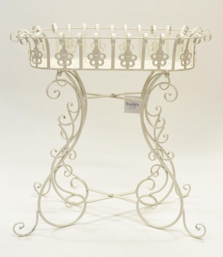 Столик / Подставка для цветов 64*32*68 см