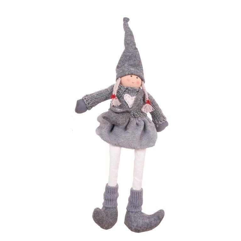 Тильда кукла 30 см