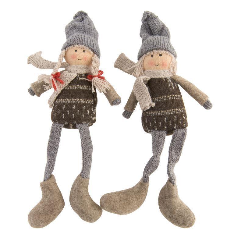 Тильда куклы (2) 20 см TW0156