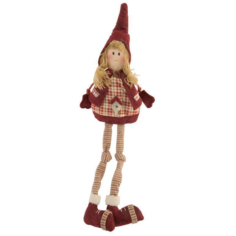 Тильда кукла 33 см TW0167