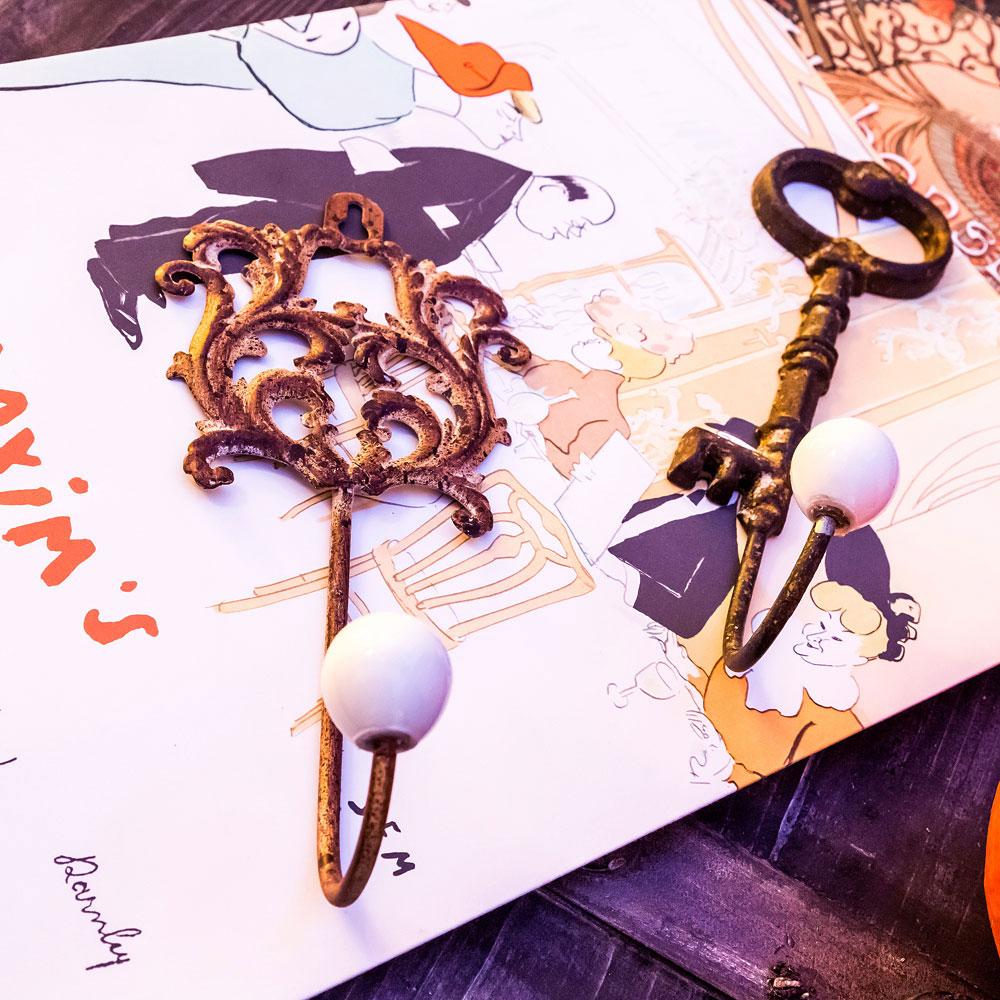 Вешалка-крючок «Ла-Рош» 5243