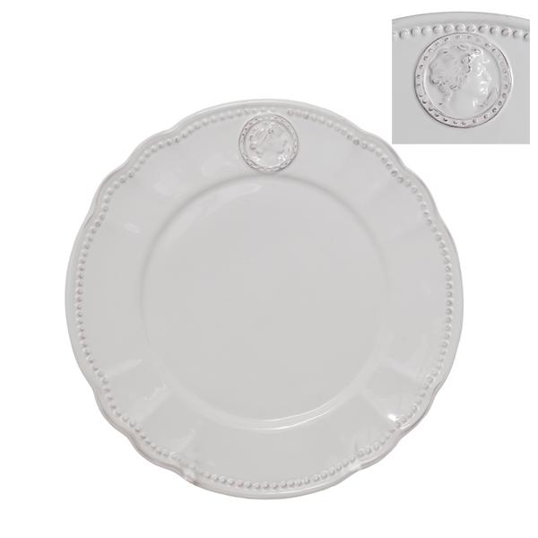 Тарелка T02334