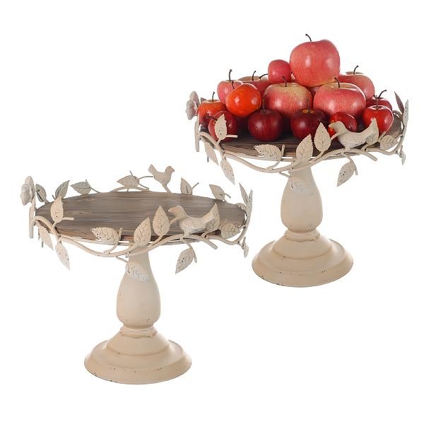 Декор фруктовница Античный QXA145-1201