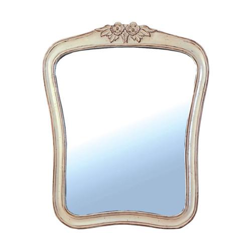 Зеркало белое Noir&Blanc DF817