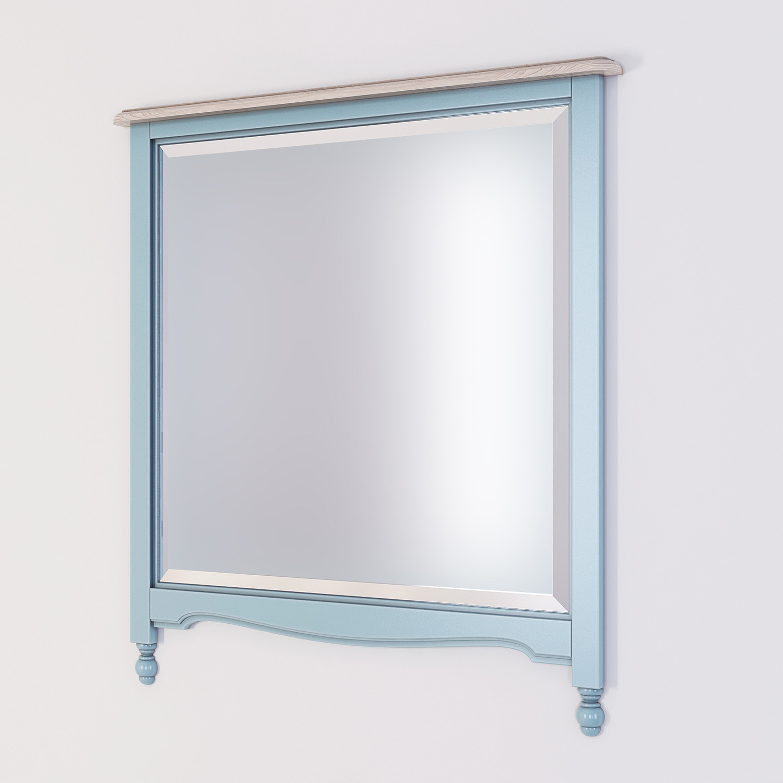 Зеркало квадратное Leblanc W-LG135