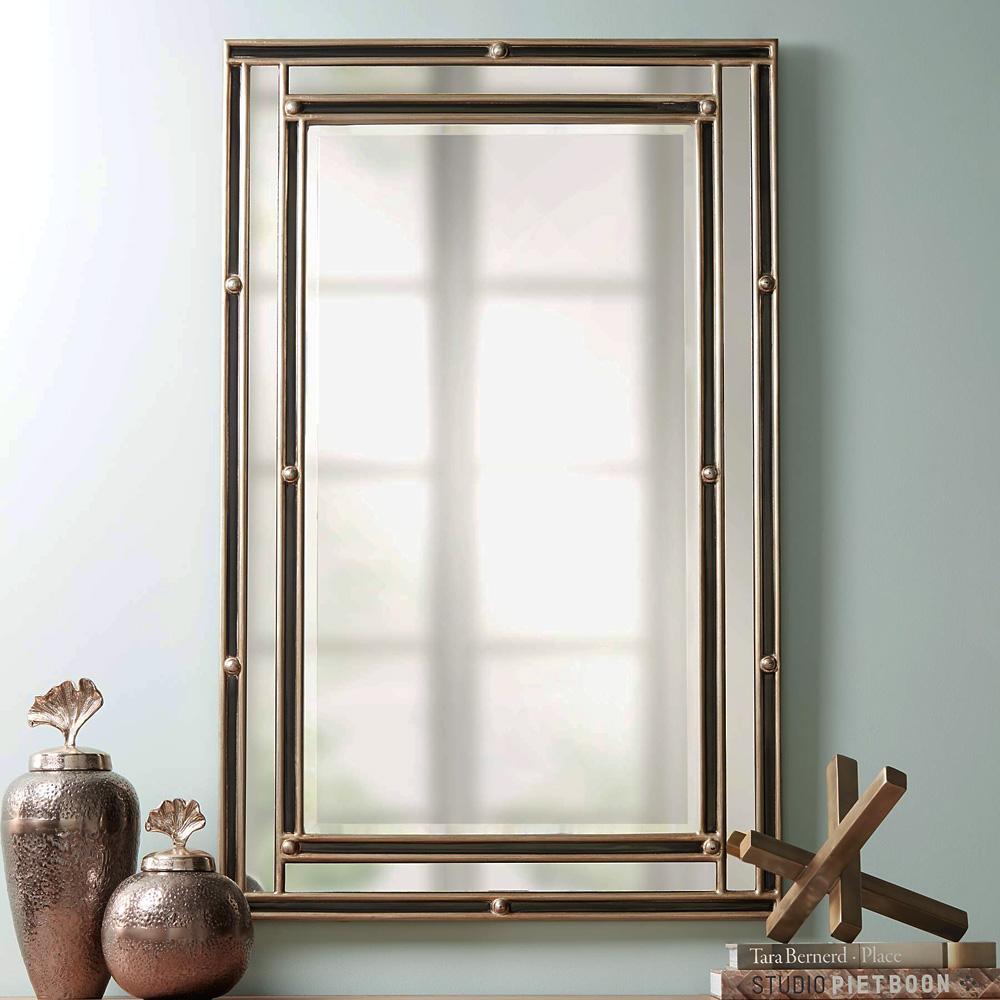 Настенное зеркало «Эхнатон»