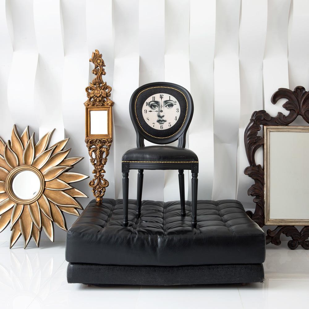 Настенное зеркало «Эйфель»