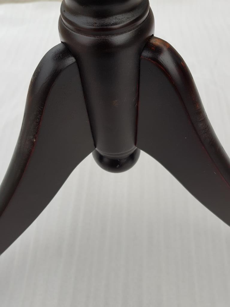 Стол кофейный Marcel & Chateau шато-черный Н828