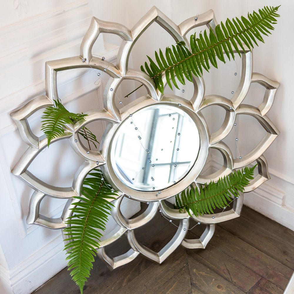 Настенное зеркало «Саммервилл»