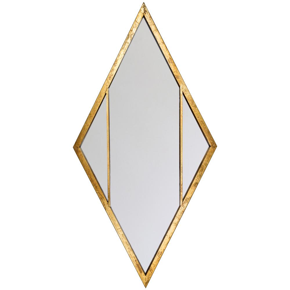 Настенное зеркало «Санторини»