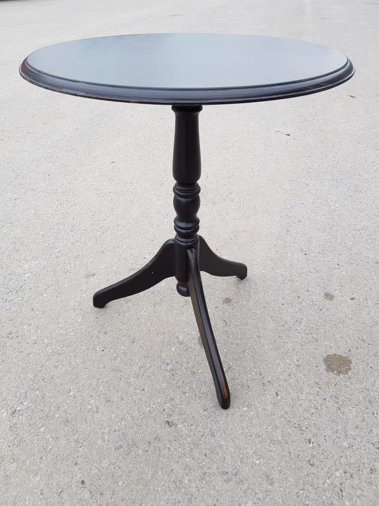 Стол кофейный круглый H828 (S01)