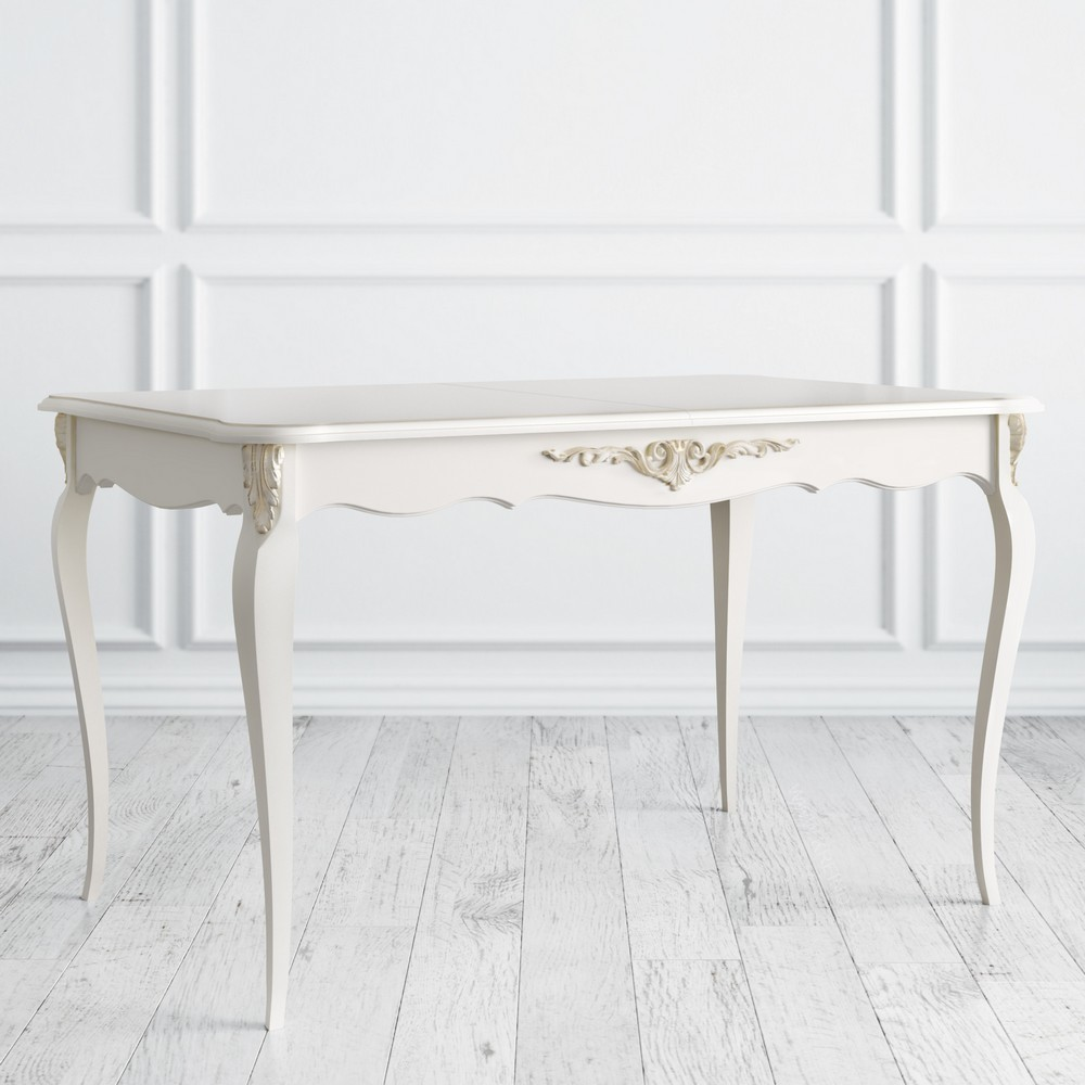 Стол обеденный раскладной Romantic Gold