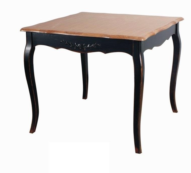 Обеденный стол Leontina (квадратный) ST9153N