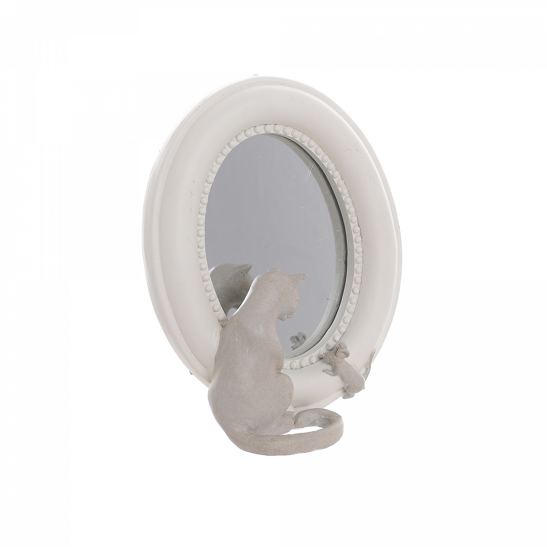 Зеркало с кошкой 11850780