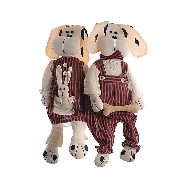 Собаки пара TX9123