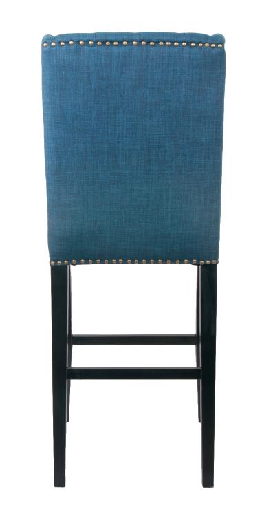 Стул Skipton blue CF-1955-B