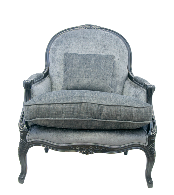 Кресло классическое Aldo CH-301