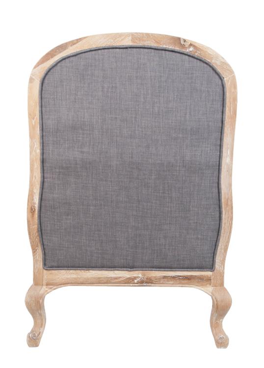 Кресло Honesta grey YF-1803A-G