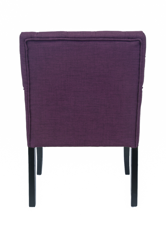 Кресло Zander purple YF-1841-P