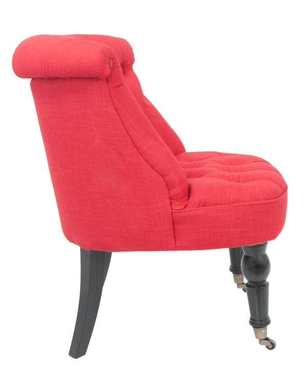 Кресло Aviana red YF-1901-R