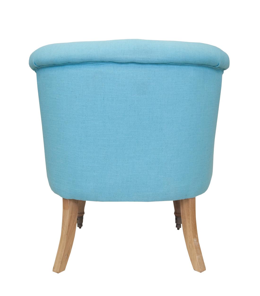 Кресло Aviana blue YF-1901-T