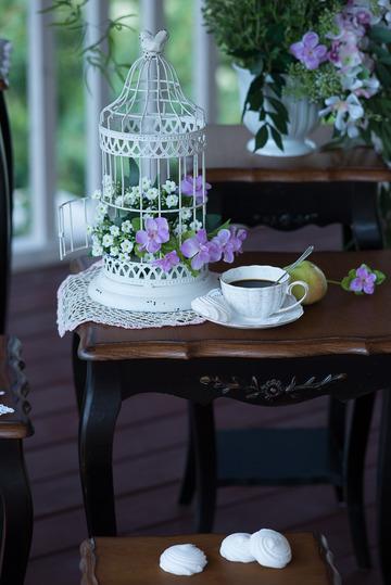 Консольные столики Leontina (комплект) ST9101N