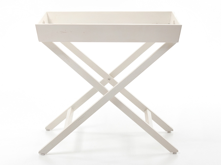 Раскладной столик Leontina ST9345