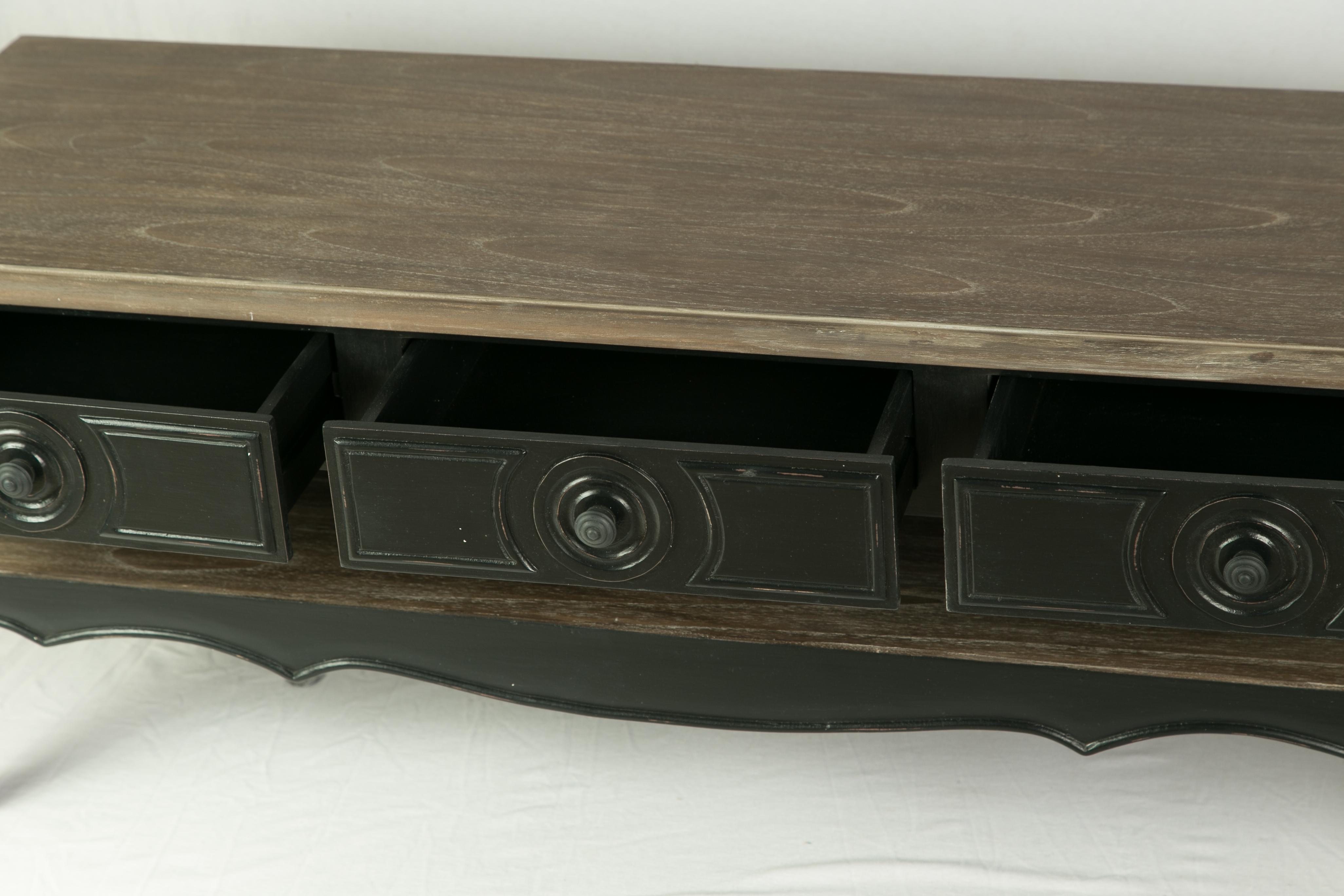 Тумба под ТВ AMR6 B-W6.L2/CG6