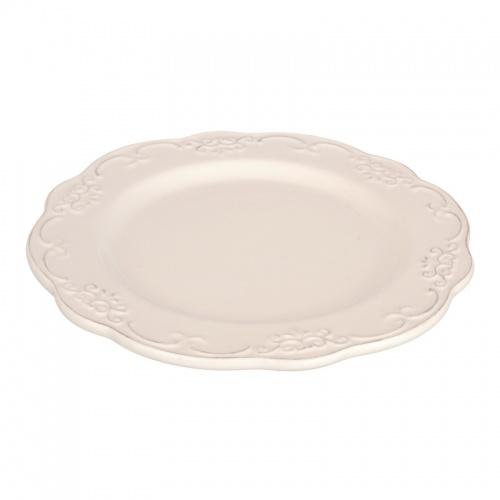Тарелка Людовик 20х20х1,5 MC08-0032