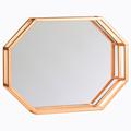Зеркальный поднос «Калипсо» 5695