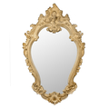 Зеркало в раме 103х64х6,5/47х66 AN08-0013