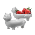 Мини розетка (для джема, варенья, меда) Кошечка WA08072