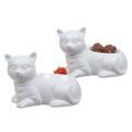 Розетка (для джема, варенья, меда) Кошка WA08079