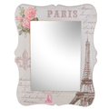 Зеркало Розовая мечта YG801