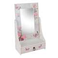 Зеркало с ящичком Розовая мечта YG820-2