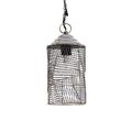 Лампа потолочная - 1Х Е27, до 60 Вт (лампочки в комплекте не поставляются) 3-10-573-0007