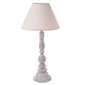 Лампа настольная бежевая 3-15-876-0125