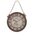 Часы настенные круглые 50см - кварцевый механизм 3-20-773-0241