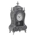 Часы настольные музыкальные - кварцевый механизм 3-20-858-0003