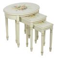 Столики, набор из 3шт 3-50-106-0050