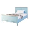 Кровать односпальная 120*200 Leblanc NH-LG137