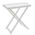 Стол-поднос белый 3-50-590-0012