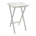 Стол-поднос серый дуб 3-50-610-0163