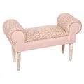 Банкетка розовая 3-50-721-0047