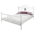 Кровать металлическая 160*200 3-50-797-0015