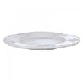Тарелка L из грубой керамики DB08-0006
